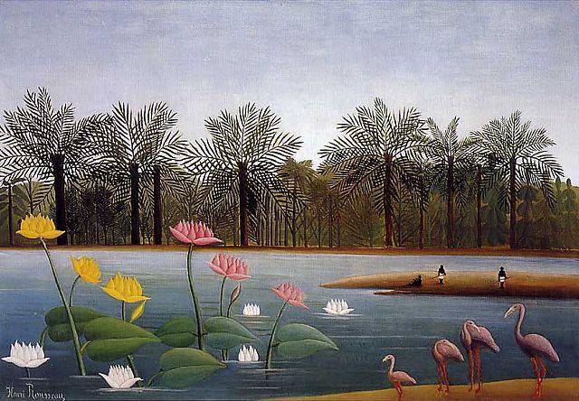Henri Rousseau
