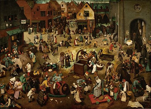 Pieter Bruegel the Elder