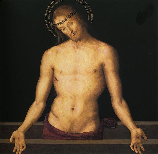 Pietro Perugino Pala dei Decemviri 1495