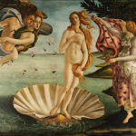 Sandro Botticelli, The Birth of Venus (1485)