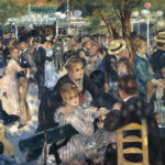 Pierre-Auguste Renoir, Bal du moulin de la Galette (1876)