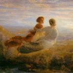 Louis Janmot, Le Vol de l'âme
