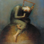 George Frederic Watts, Hope (1897)