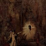 Gustave Moreau, L'Apparition (1876)