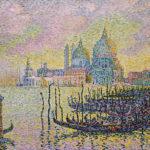 Paul Signac, Grand Canal (Venice) (1905)