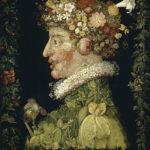 Giuseppe Arcimboldo, Spring (1573)